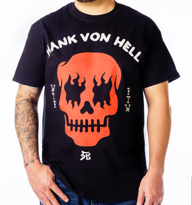 Dead Tee (Limited)