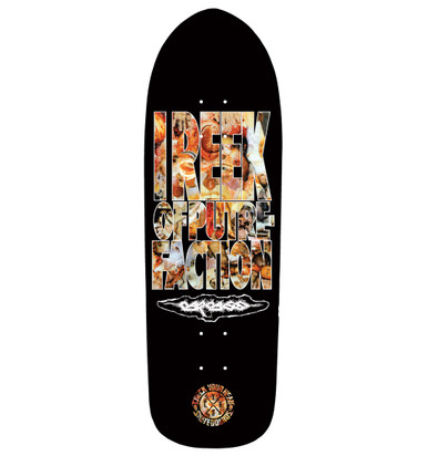 I Reek of Putrefaction Skate Deck (Limited)