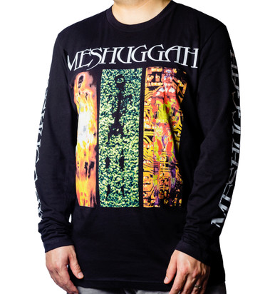 Destroy Erase Improve Long Sleeve