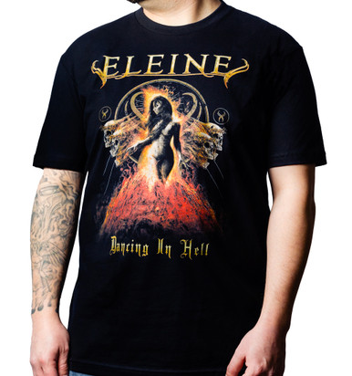 Dancing in Hell Tee