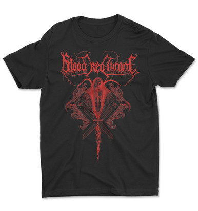 Red Death Tee