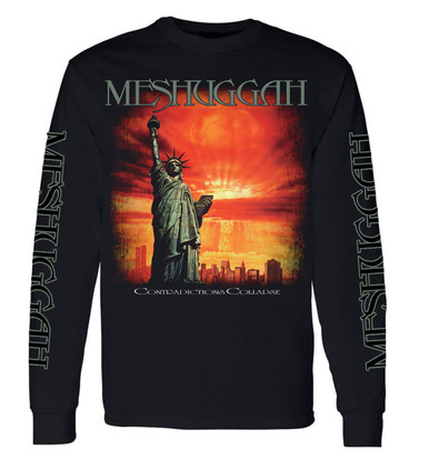 Contradictions Collapse Long Sleeve