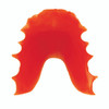 Wehmer Color Polymer - Flame Orange - 4 oz.
