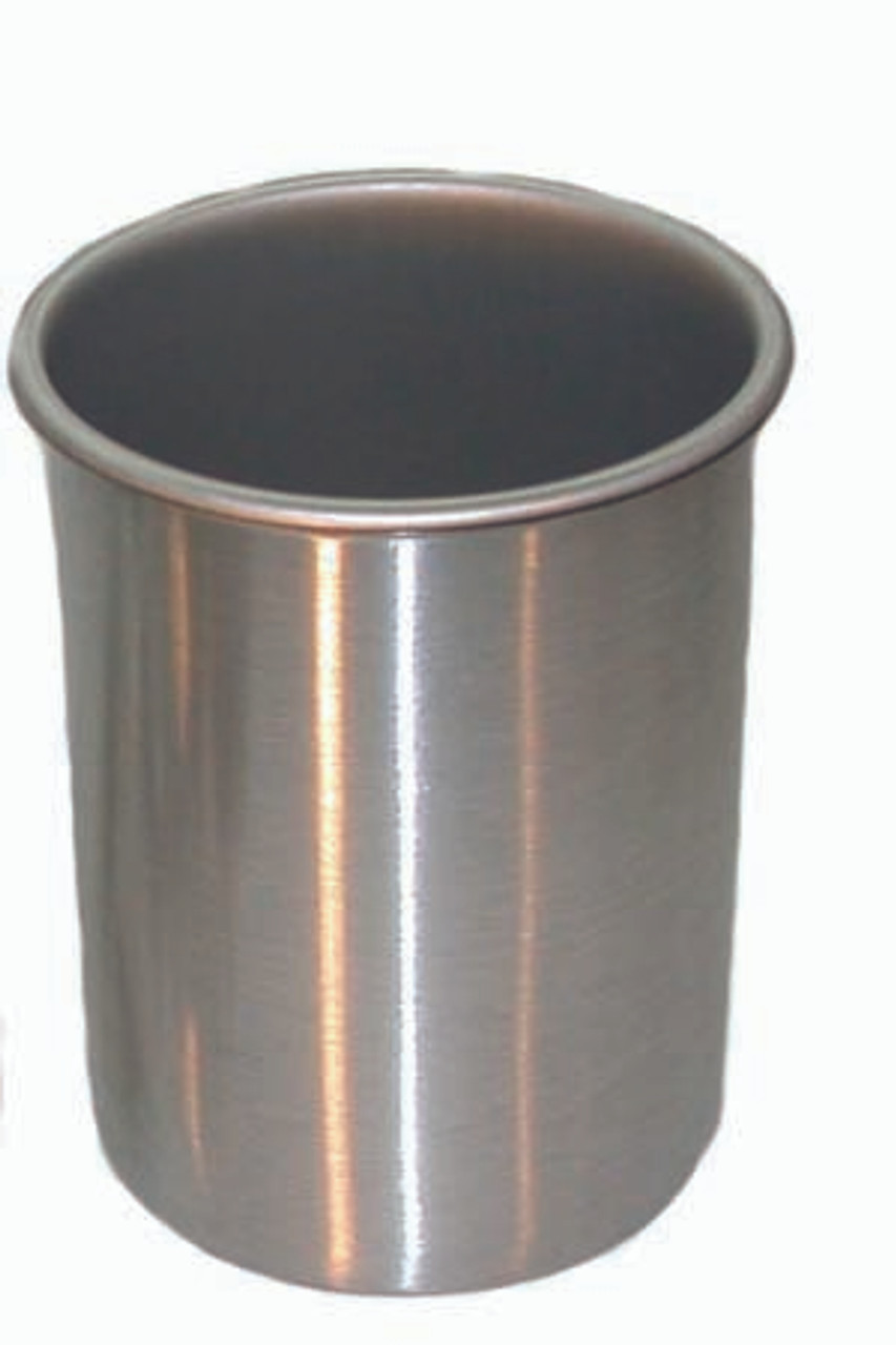 1000 cc Stainless Steel Bowl