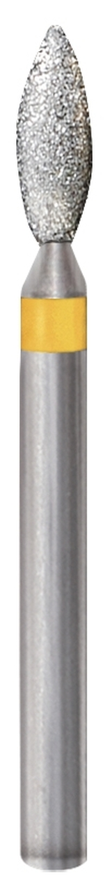 Adhesive Removal Diamond Bur 129