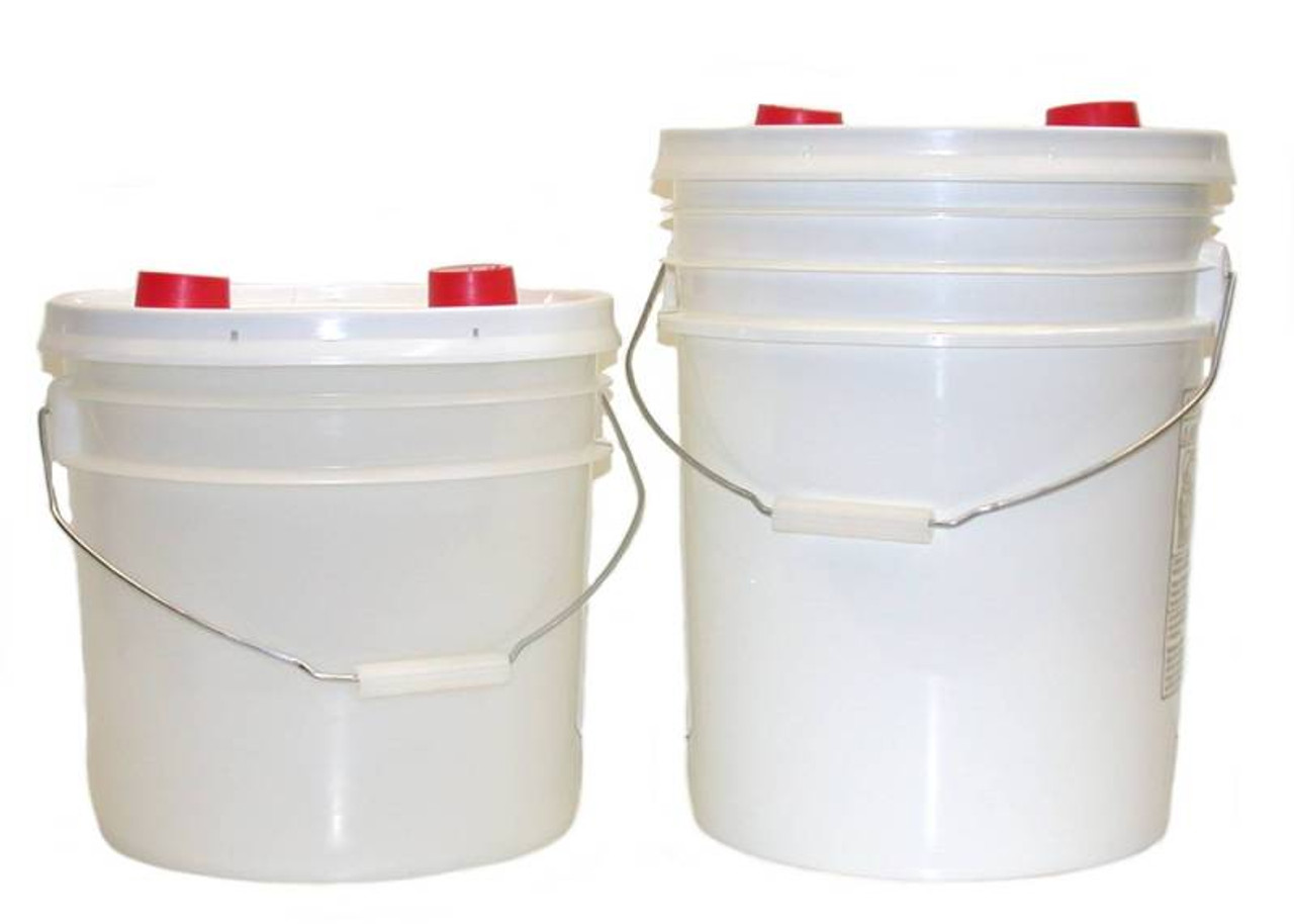Replacement 5 gallon bucket