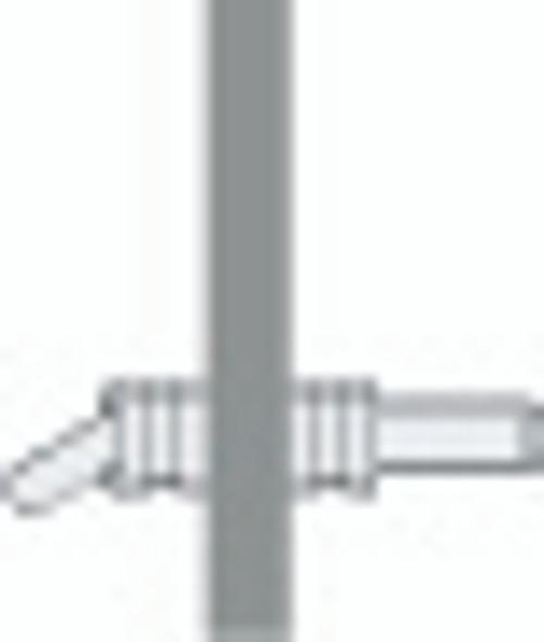 Medium-Stainless Pins - 3mm Down