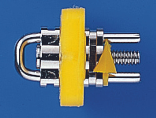 Medium-Stainless Pins - 5mm Up