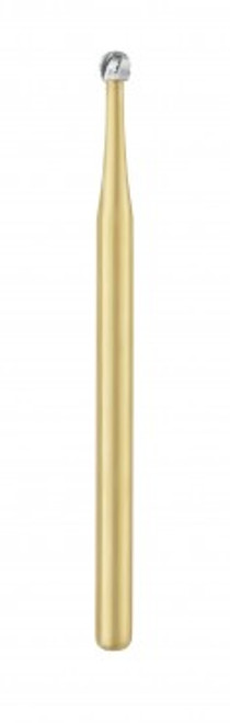 GREAT WHITE GOLD SERIES SURGICAL LENGTH FG 4 ROUND / GWSL4R