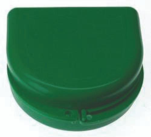 Green Retainer Cases - 25 pk