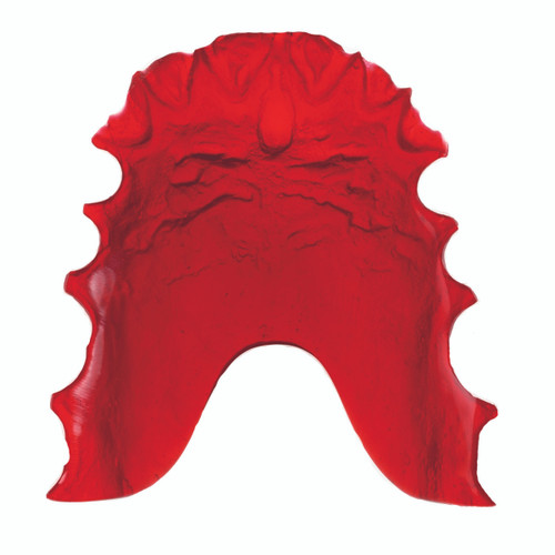 Wehmer Color Polymer - Red - 4 oz.