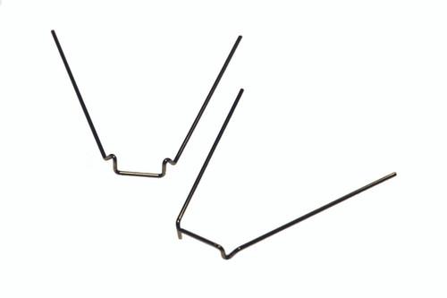 Adams Clasps - 10mm (100 pk)