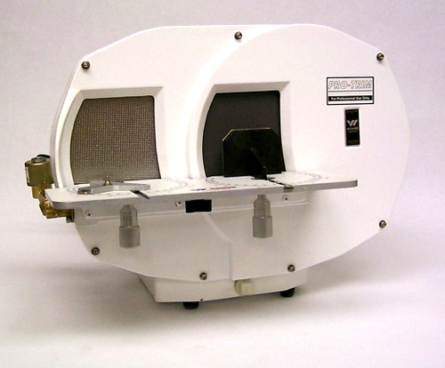 108P PRO Dual Wheel Model Trimmer
