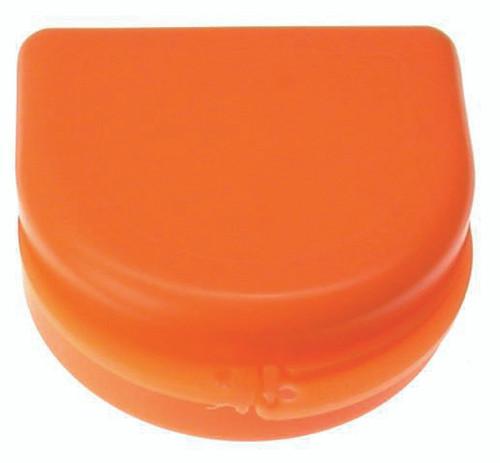Orange Retainer Cases - 25 pk