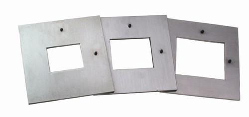 Aperature Plates