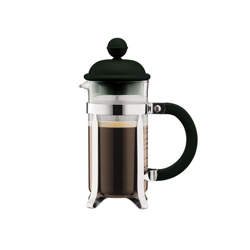 Bodum 3 Cup French Press Black