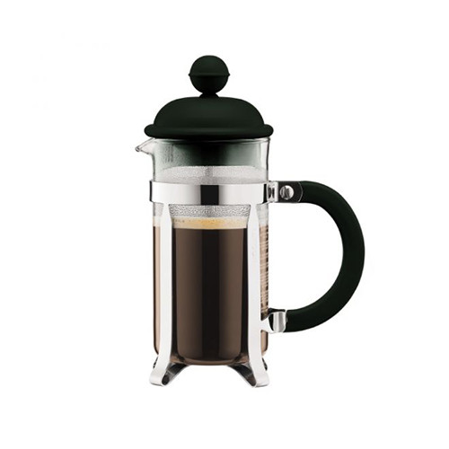 Bodum 8 Cup French Press Black