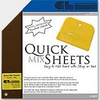 Quick Mix Sheets by Excel