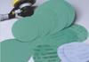 """SUN 1410   Sunmight Film Discs, 6"""" velcro, 180 grit"""