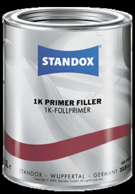 Standox 1K Primer Filler, 1 quart (02016134)