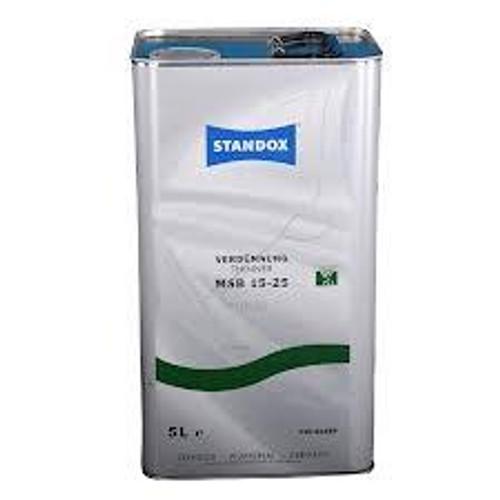 Standox  2K T 15-25 Thinner, 5 ltr. (winter)