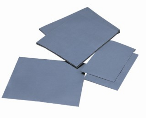 SUN 7222 Wet/Dry Sandpaper - 1500g, 50 sheets