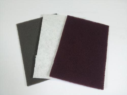 3M Scotch-Brite, 6 x 9 Inch Cleansing Hand Pad