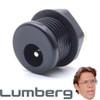 Lumberg NEB J21c Switched DC Power Jack - 2.1mm with bill lumbergh