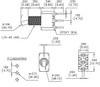 Datasheet for Taiway brand toggle #100-SP1-T200B1M1QE - SPDT On On Switch - PCB Mount - Long Shaft