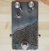 Featured Build: The Harmonic Percolator