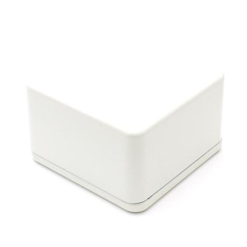 1590LB Enclosure - White Powder Coat