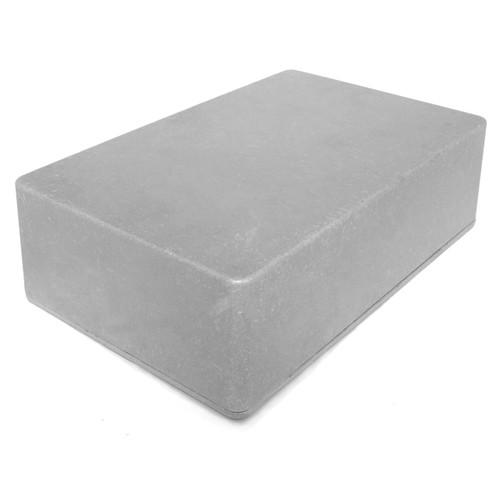 1590D Enclosure - Bare Aluminum