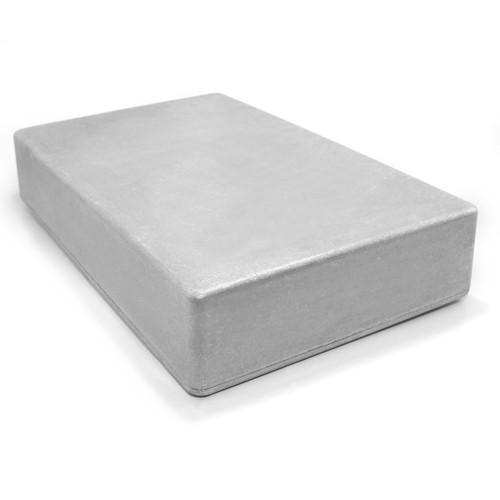 1590DD Enclosure - Bare Aluminum Finish