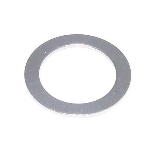 Metal Foot Switch Washer