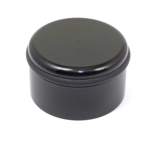 Black Kilo International aluminum knob MLND911-75-2
