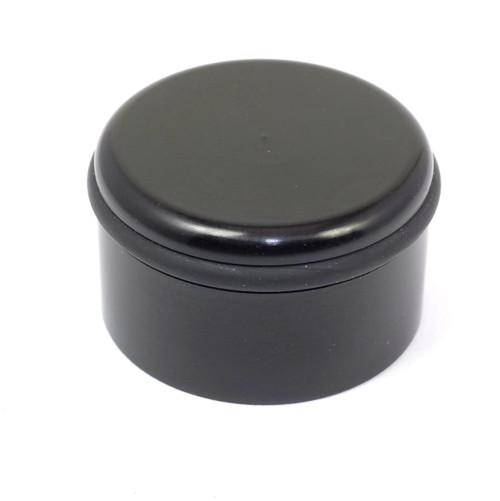 Black Kilo International aluminum knob MLND911-75-2