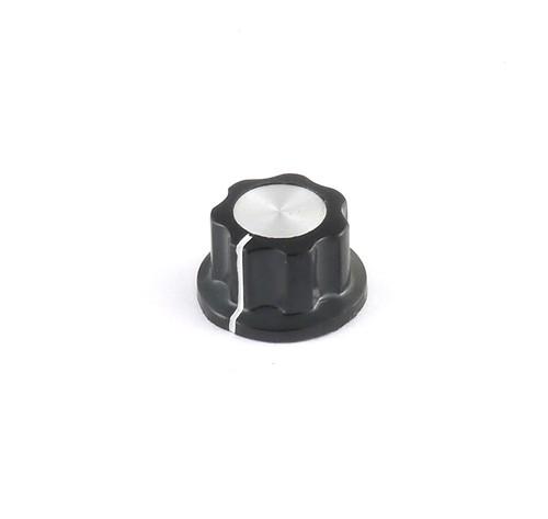Boss style knob - 20mm