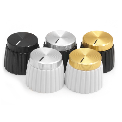 Marshall style knobs - all styles