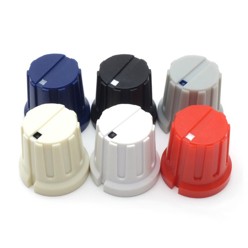 8F Robot Knob - 6 colors