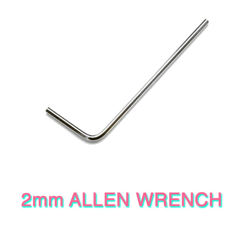 2mm allen wrench hex key allen for knobs with 2mm set screws