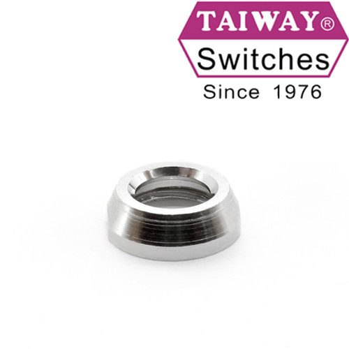 Dress nut for toggle switch manufactured by Taiway