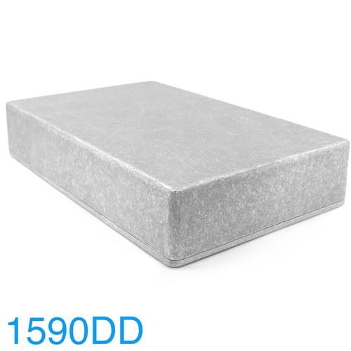 1590DD Enclosure - CNC Pro - Bare Aluminum