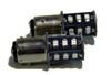 1157 LED Bulb with Brake Light Flasher Flashing Pattern (2 Pack)