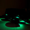 LED Under Body Rock Lights Color with Bluetooth Controller 8x