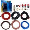 4AWG Car Audio Installation Wiring Kit 4 Gauge