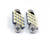 42mm 211-2 578 Festoon LED Bulbs (2 Pack)