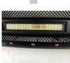 Raptor  Style Grille with Light Bar For Ford F150 2015-2017