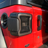 Smoked LED Tail Lights For Jeep Wrangler JL JLU 2018+