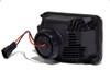 4x6 LED Projector Headlights H4651 H4652 H4656 H4666 H6545 Black Set