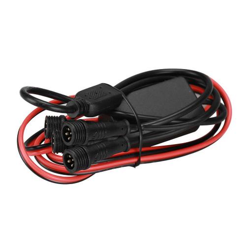 V17 4 Channel Output LED Module Bluetooth